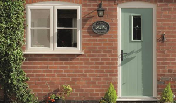 Flush Sash Window Styles