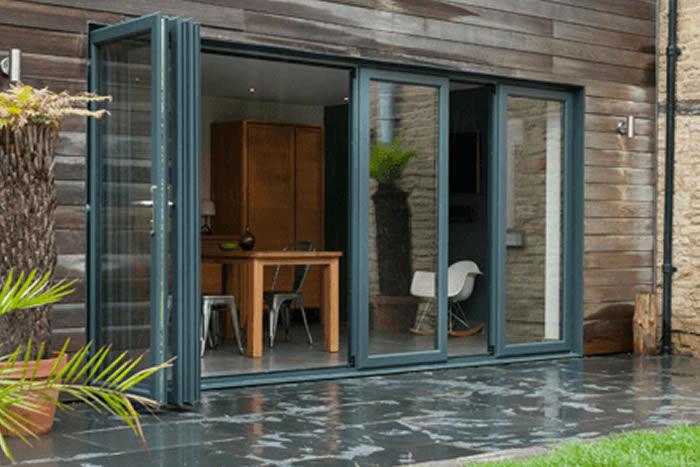 Swing & Slide Doors