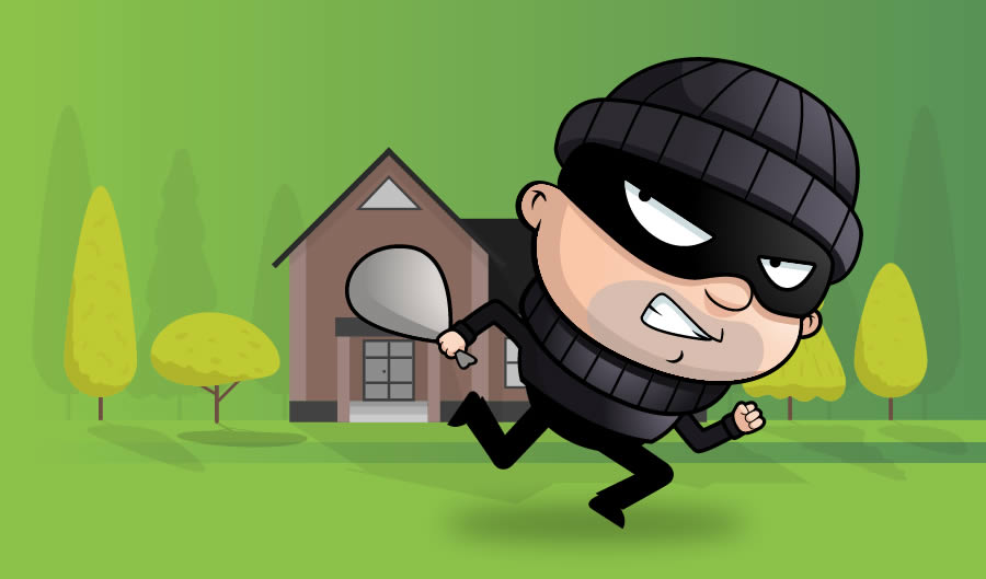 5 Tips to secure your home