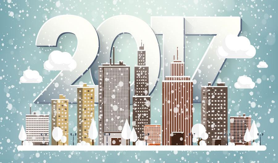 2017 Home Improvement Trends
